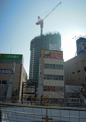 2014年末の横須賀2