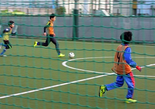 日本サッカーの人生育成