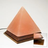 ソルトランプピラミッド2