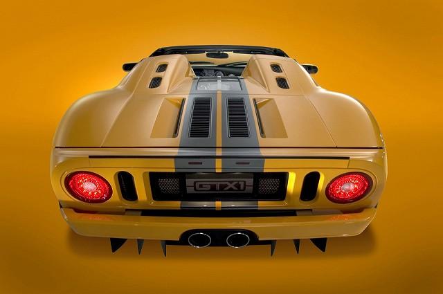 フォード GTX1