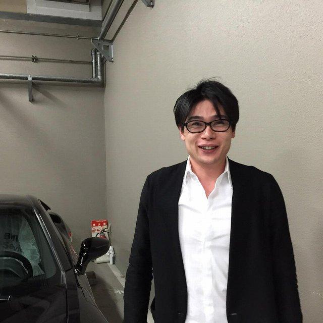 吉村 BMW