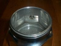 マキネッタ タンクの水
