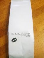 コロンビア ナリーニョ ダーク(コーヒーマーケット)パッケージ