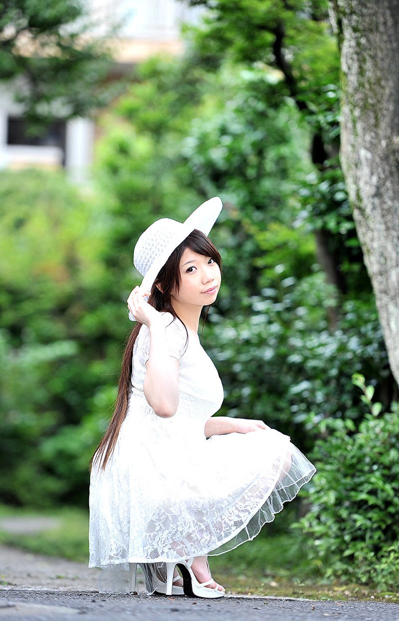 【No.19150】 お嬢さん / 葵なつ