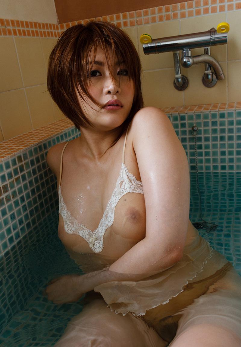 【No.19220】 濡れる / 推川ゆうり