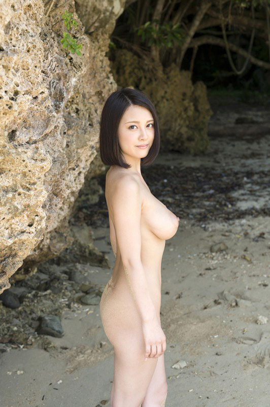 【No.19446】 横乳 / 松岡ちな