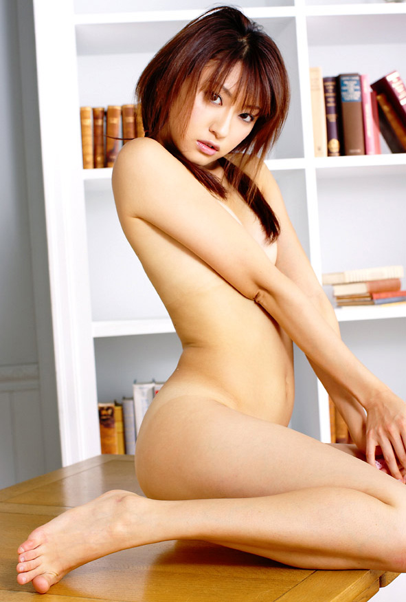 【No.19917】 Nude / 篠崎ミサ