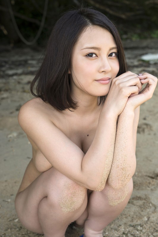 【No.20133】 Nude / 松岡ちな