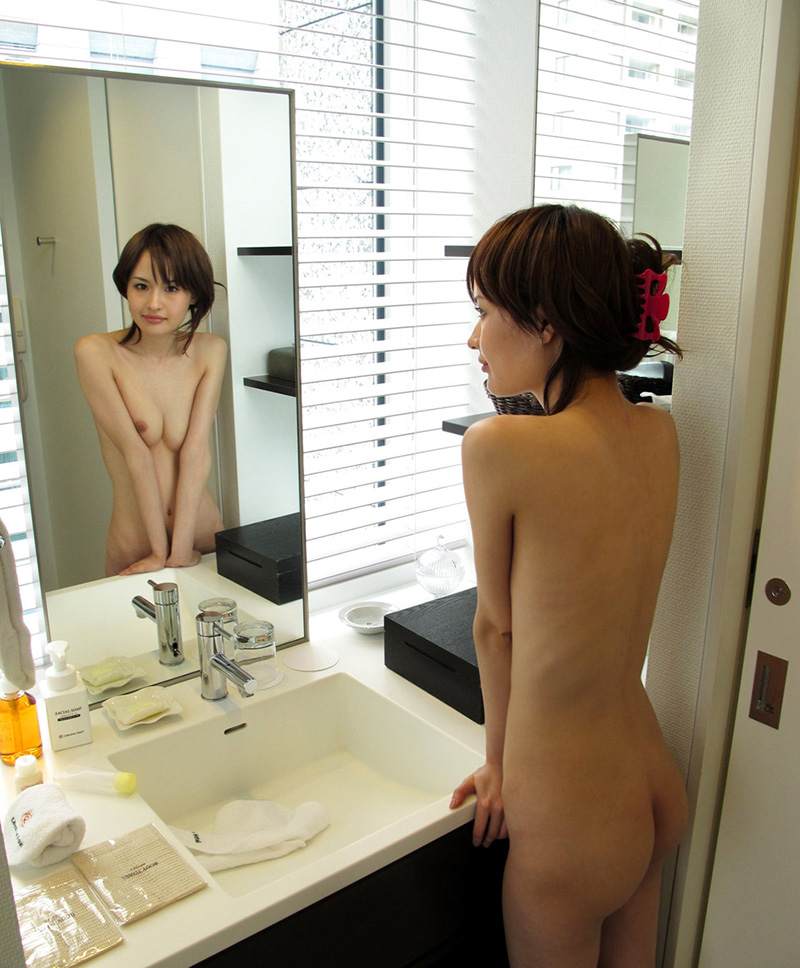 【No.20147】 Nude / 三浦まい
