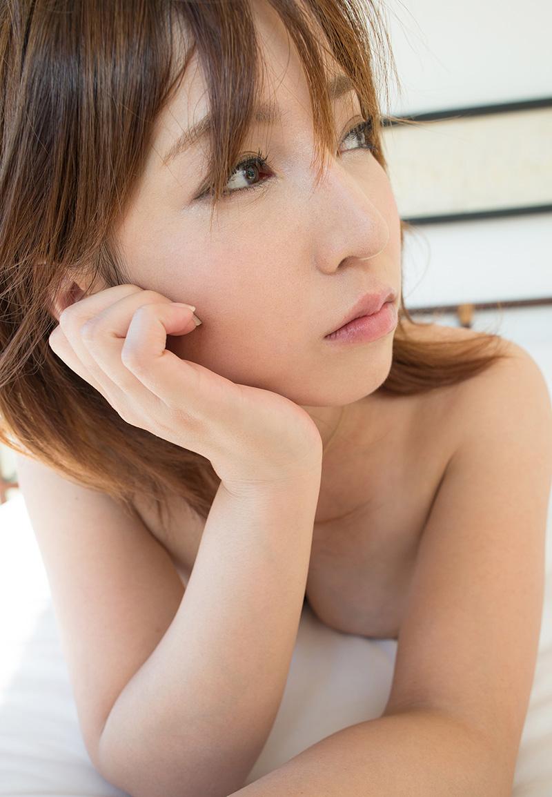 【No.20312】 横顔 / 美波ねい