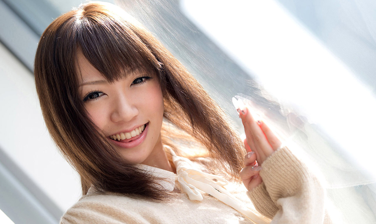 【No.21105】 綺麗なお姉さん / 大倉彩音