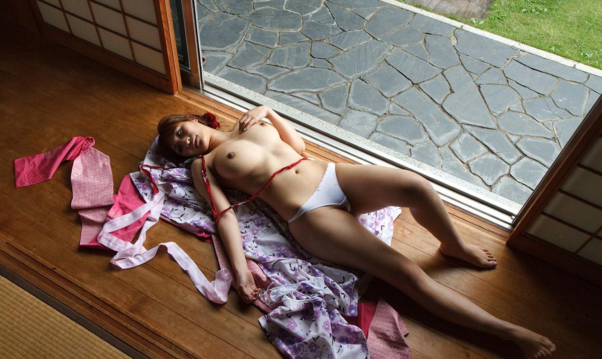 【No.21452】 Nude / 二階堂ソフィア