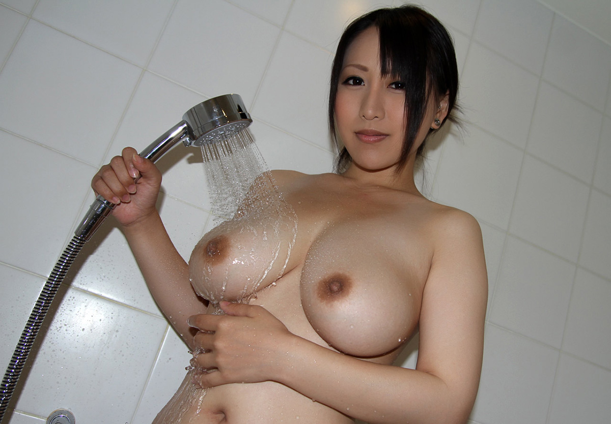 【No.21740】 シャワー / 星咲優菜