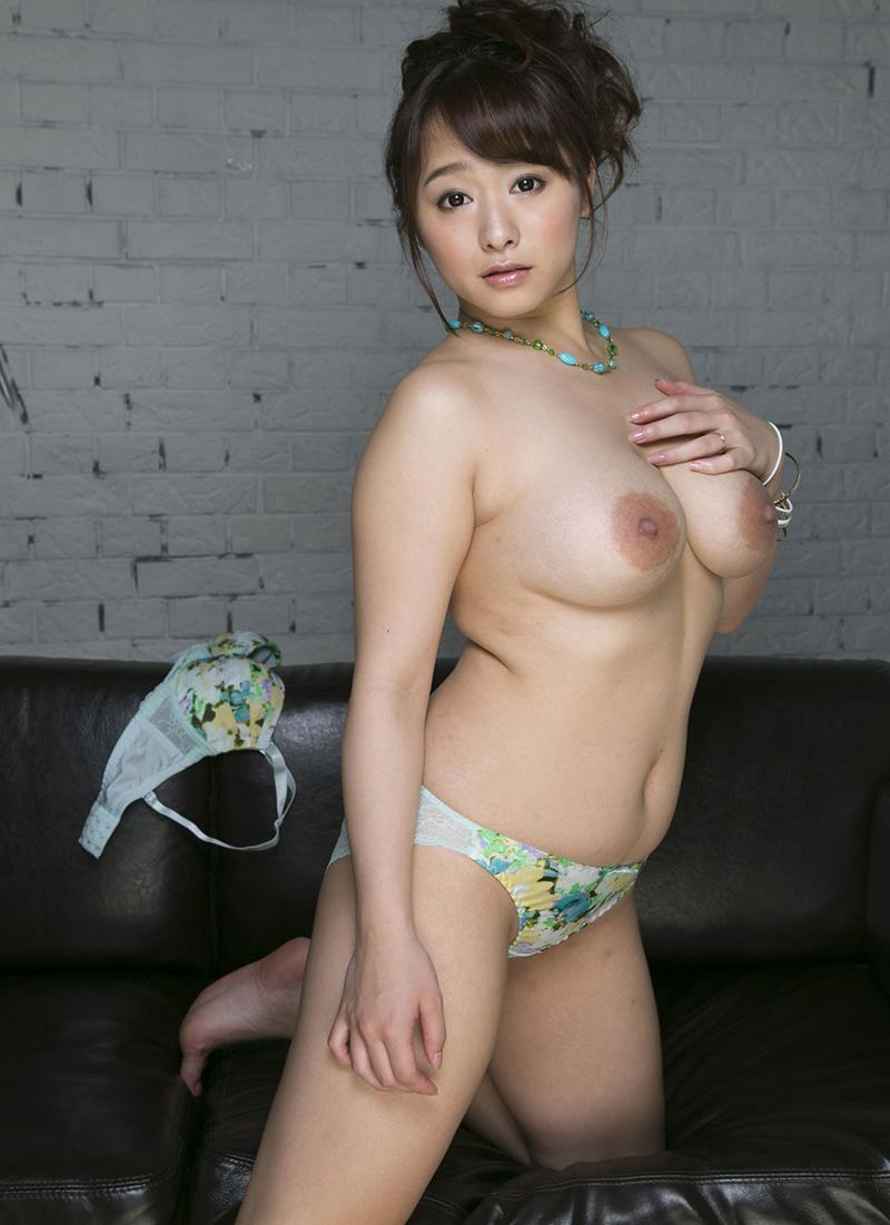 【No.22711】 Nude / 白石茉莉奈