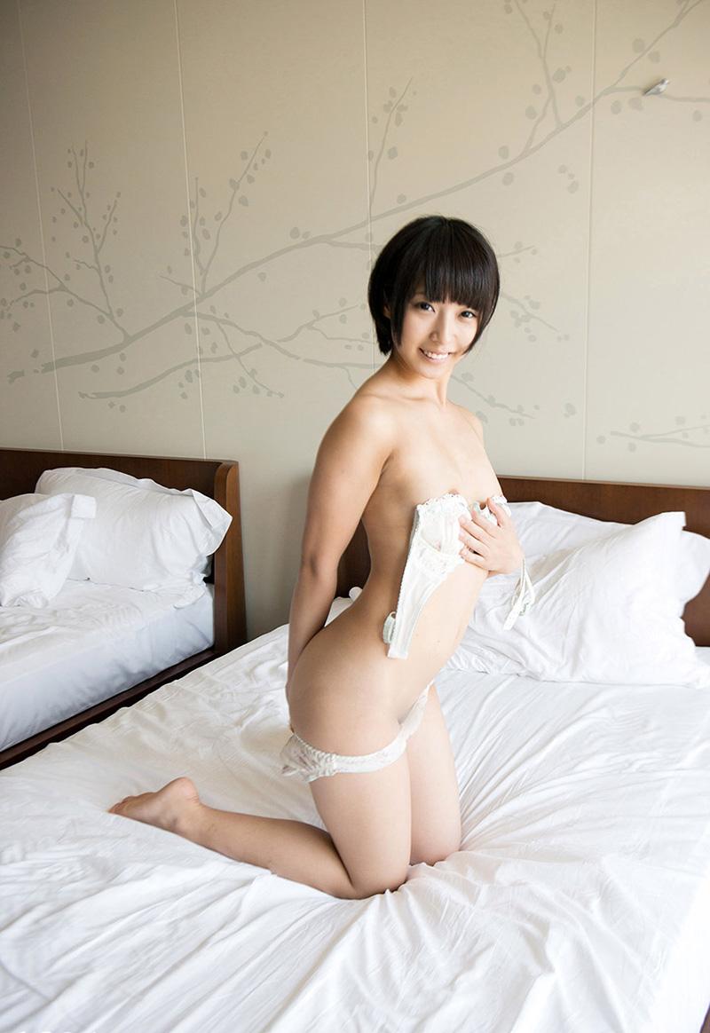 【No.22915】 Nude / 阿部乃みく