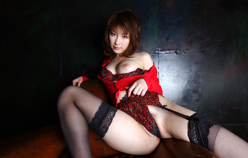 【No.23012】 ガーター / 桜朱音