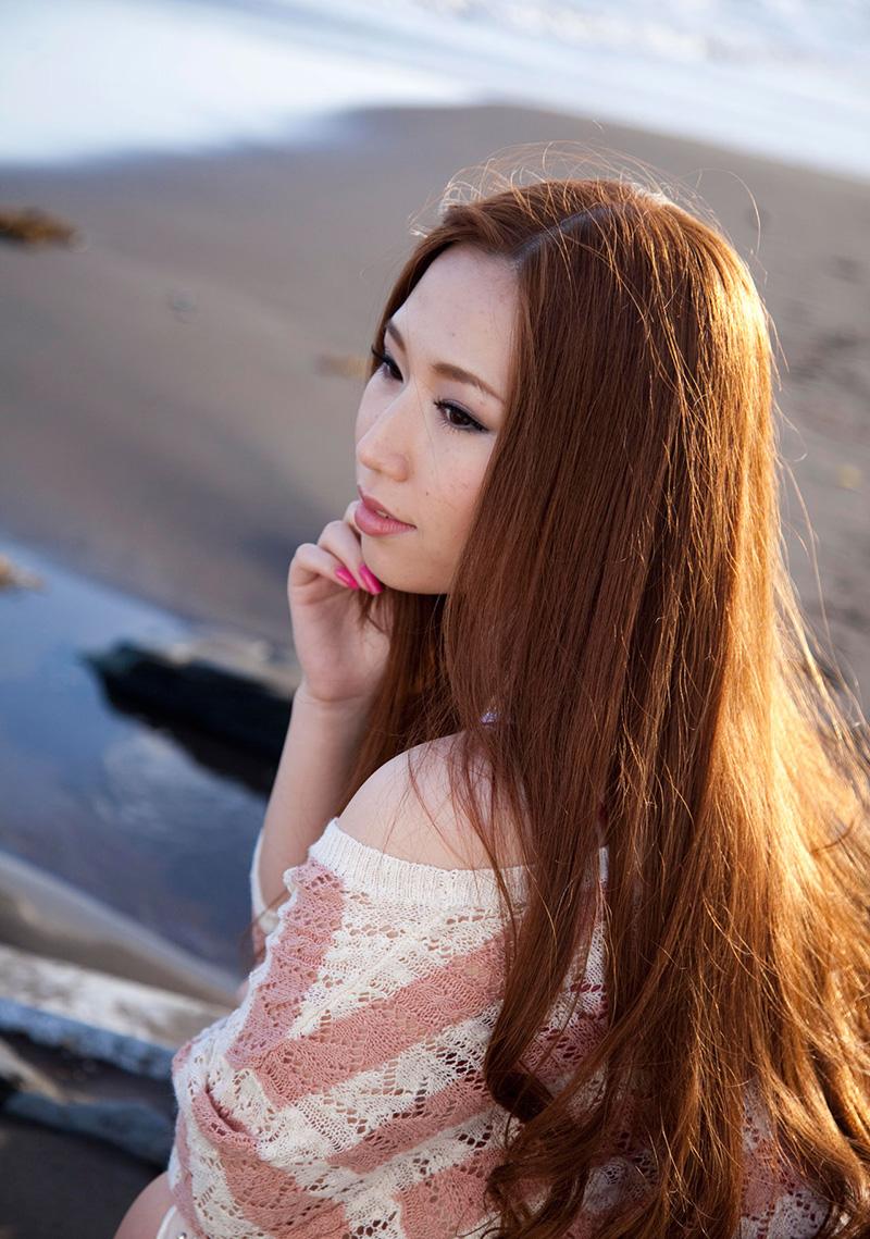 【No.23055】 綺麗なお姉さん / 佐山愛