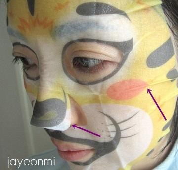 Faceshop_フェイスショップ_キャラクターマスク_blog (4)