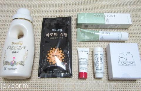 新製品_韓国女性誌_2015年4月_付録 (3)