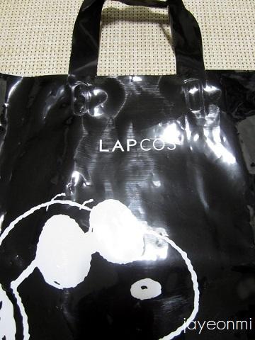 LAP COS_ラップコス_スヌーピー (4)