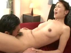 森下麻子:2年ぶりのセ○クスに喘ぎ声が止まらない主婦