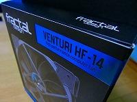 Venturi HF-14