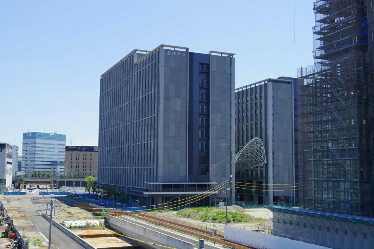 超高層ビル・都市開発研究所