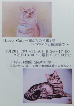 猫展2012