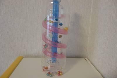 手作りおもちゃ - すいすい金魚 ... : 子供と工作 : 子供