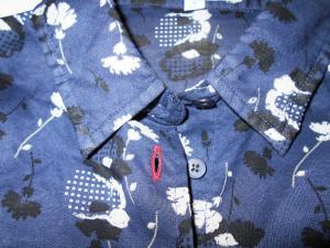 ユニクロのシャツ