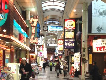 ニューハーフ 出会い 大阪