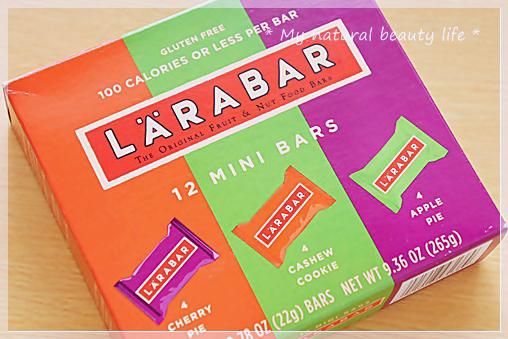 Larabar, ミニマルチパックバー、ミニバー