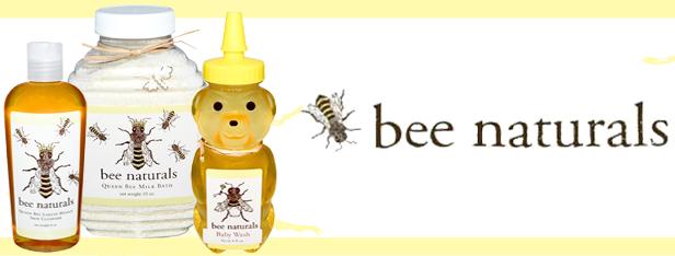 Bee Naturals(ビーナチュラルズ)