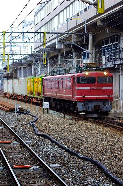 EF 81 電気機関車
