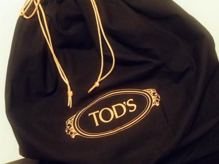 トッズ TOD'S