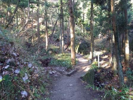 3 登山入口IMGP1803 0920