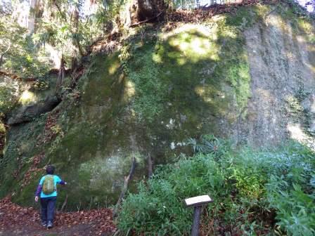 8力試岩 文殊岩IMGP1816