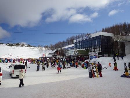 IMGP1887 スキー場