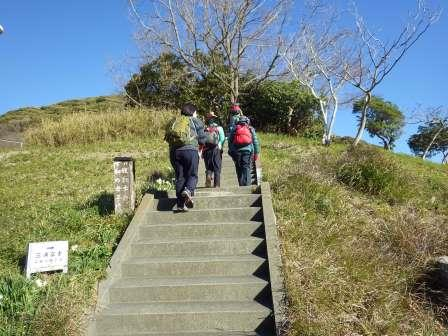 IMGP1961 登山道入り口