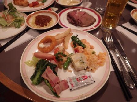 IMGP2033 夕食