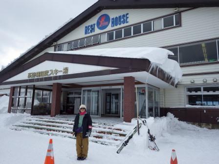 IMGP2081 スキー場