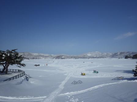 IMGP2111 檜原湖