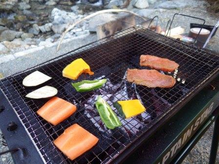 ⑰夕食IMGP2172