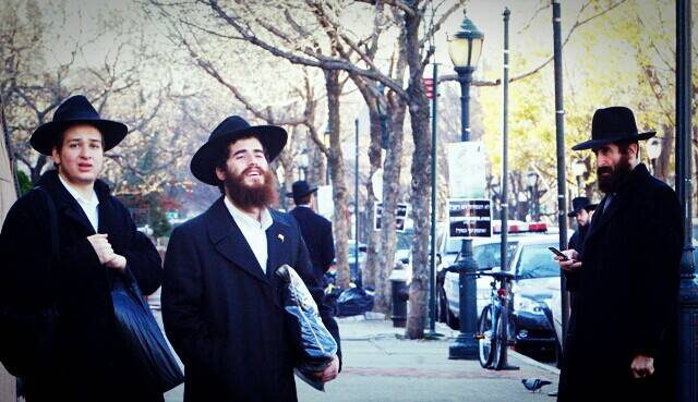 ユダヤ人には、当てはまらないこと