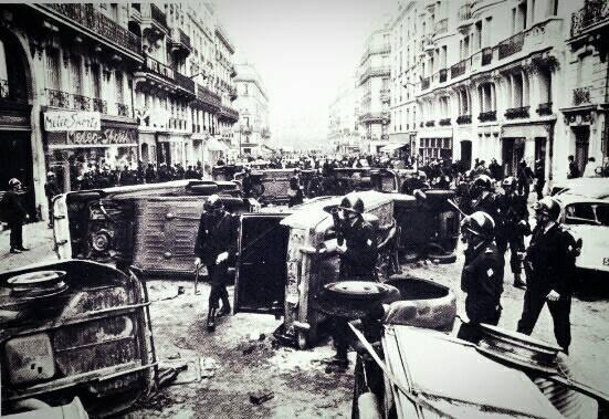 五月革命 2