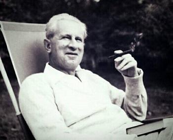 ヘルベルト・マルクーゼ