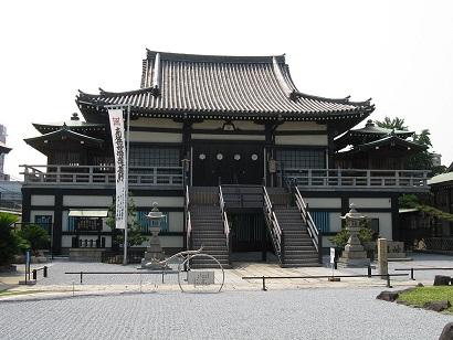 妙國寺 本堂