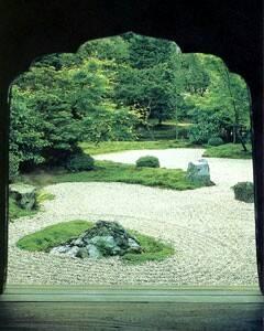 日本式庭園