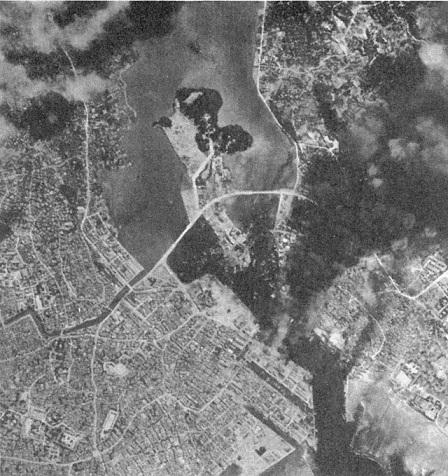 東日本大震災のデジャブ