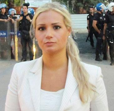 ホンモノの「戦場ジャーナリスト」 セリーナ・シムさん